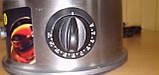 Görkem: Кипятильник-чаераздатчик чайник электрический  на 2 крана Görkem PM40  , фото 2