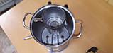 Görkem: Кипятильник-чаераздатчик чайник электрический  на 2 крана Görkem PM40  , фото 4
