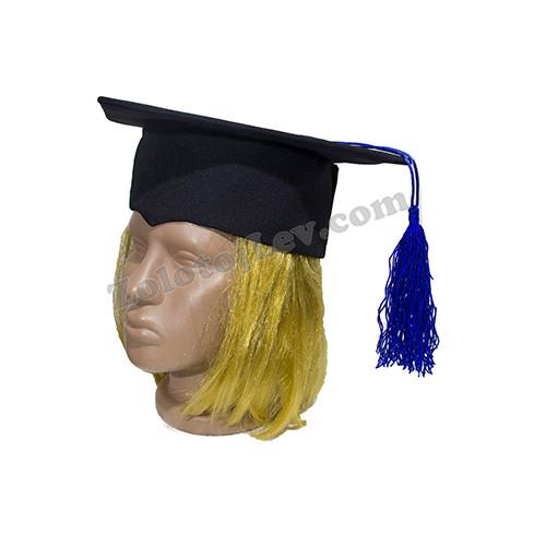 Шапка дитяча випускника