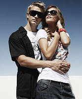 Оптовая продажа мужской одежды из Европы.