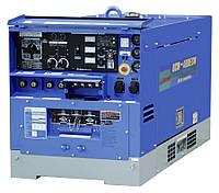 Дизельный сварочный агрегат двухпостовой 480А Denyo DCW-480ESW