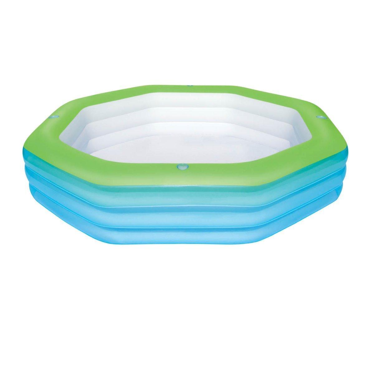 Детский надувной бассейн Bestway 251х51 см  (54119)
