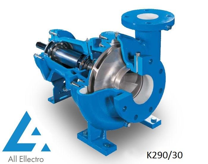 Насос K290/30 (К 290/30)