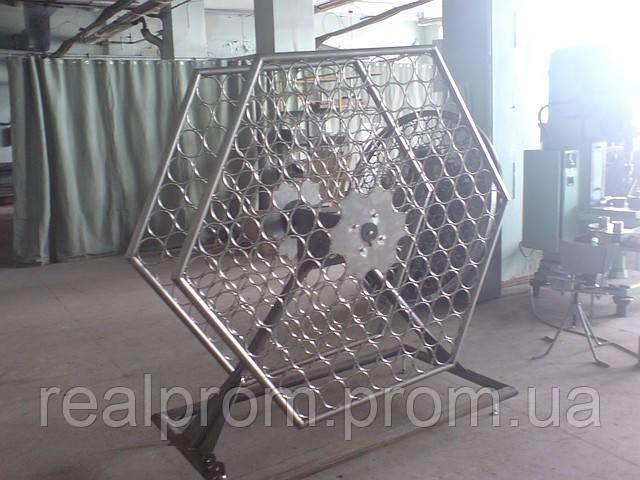 Каркасы металлические  - ООО «НПП «РЕАЛПРОМ» в Киевской области