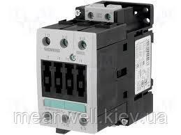 Контактор Siemens  3RT1034-1AP00 AC-3 15 KW/400 V, AC 230 V, 50 ГЦ, 3-ПОЛЮСА, ТИПОРАЗМЕР S2