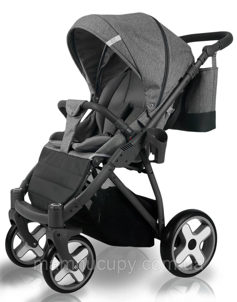 Детская прогулочная коляска Bexa IX2