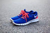 Кроссовки Nike Free Run мужские