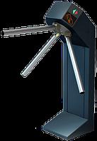 Турникет трипод Lot Expert, окрашенная сталь, электроприводной, штанга алюминий, Mifare-id + Mifare-id, фото 1