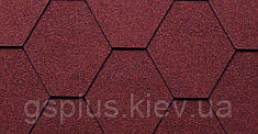Полимерно-битумная черепица Kerabit K+(тройка)