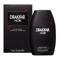 DRAKKAR NOIR -30 ml (туалетная вода)
