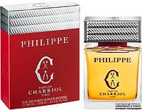 CHARRIOL PHILIPPE  pour HOMME new -100 ml (парфюмированная вода)