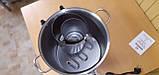 Görkem: Кипятильник-чаераздатчик чайник электрический на 2 крана Görkem PM160  (16 литров), фото 4