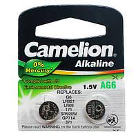 Батарейка Camelion AG6 L921