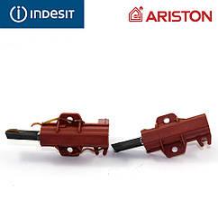Щетки двигателя для стиральной машины Ariston C00196544