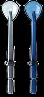 Ложка для чистки языка Waterpik TC-100E, 2 шт. в упаковке