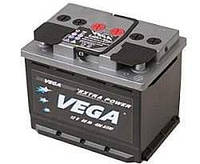 Автомобильный аккумулятор 6ст-60Аз Vega