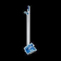 Комплект для уборки Совок + Щетка Dust Set AF201 СИНИЙ (12 шт / ящ), PRO Service