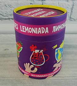 """Розвиваюча гра. """"Лимонад"""" 300208 dodo Україна"""