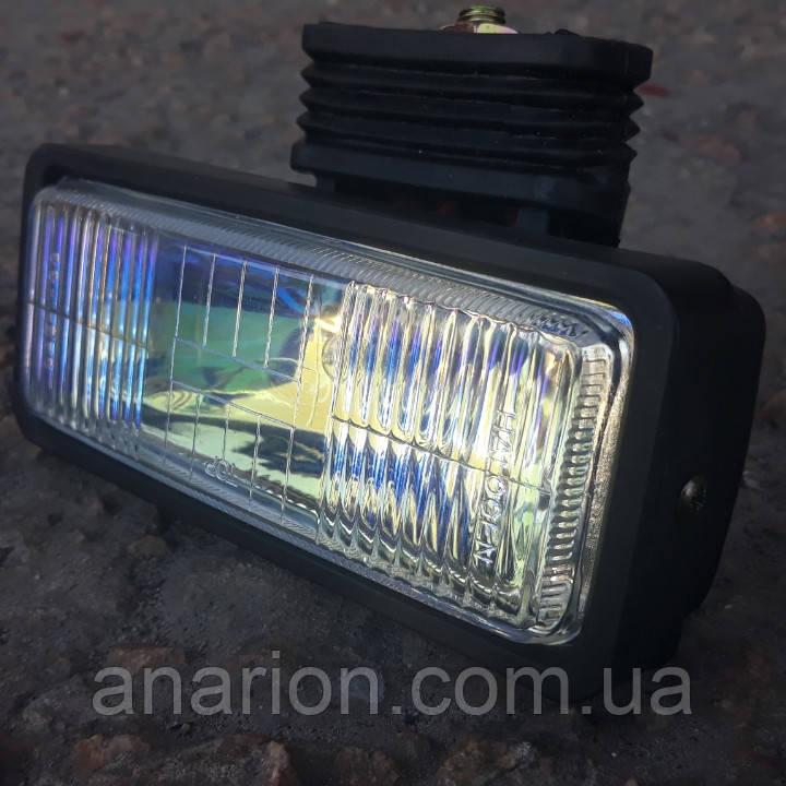Противотуманные фары на ВАЗ 2109 аналог Hella №1206 (кристалл).