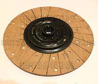 Диск сцепления ведомый ГАЗ-53,3307,ПАЗ (Лозовая)