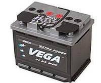 Автомобильный аккумулятор 6ст-60Аз НР Vega