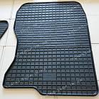 Резиновые коврики Honda Accord 2008-2012, фото 5