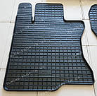 Резиновые коврики Honda Accord 2008-2012, фото 4