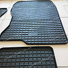 Резиновые коврики Honda Accord 2008-2012, фото 3
