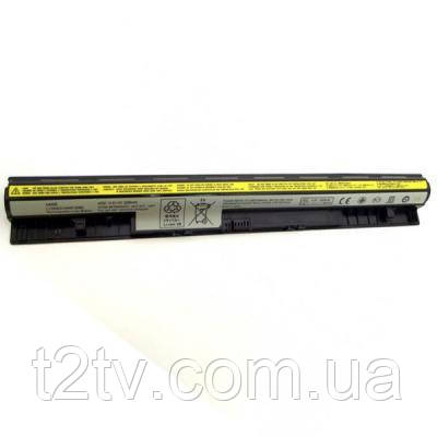 Аккумулятор для ноутбука Lenovo Lenovo IdeaPad G500s L12S4E01 2200mAh (32Wh) 4cell 14.8V Li- (A47069)