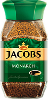 Кофе растворимый Jacobs Monarch 190g