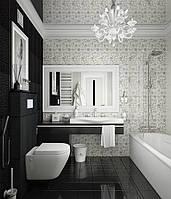 Ванная комната для молодой семьи в Киеве