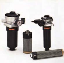 Фильтр RFA, фильтроэлемент CRE, Sofima