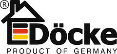 Бітумна черепиця DOCKE (Німеччина)