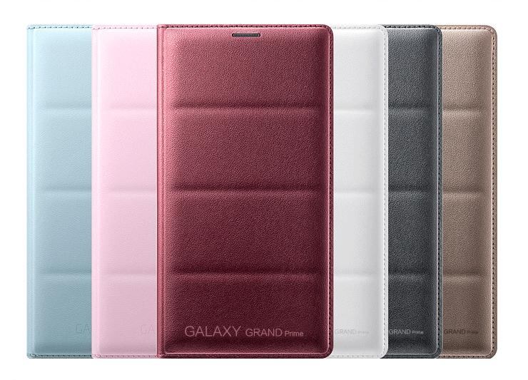 """Samsung G530 / 531 GRAND PRIME чехол книжка оригинальный влагостойкий для телефона """"ORIGINAL CASE"""""""