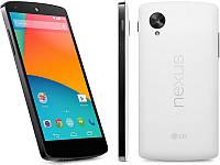 Смартфон Nexus 5 32gb white, фото 1