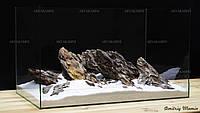 Композиция для аквариума из Дракона K180, фото 1