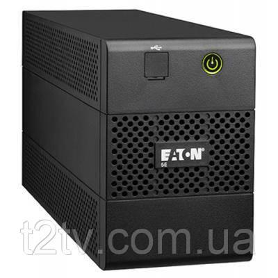 Джерело безперебійного живлення Eaton 5E 850VA, USB (5E850IUSB)