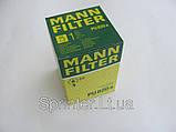 Фильтр топливный VW Crafter 2.5TDI 06- MANN FILTER PU816x, фото 3