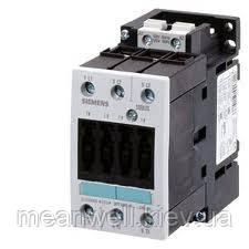 Контакторы Siemens 3RT1034-1BB40  ac-3 15 киловатт, 400 вольт, dc 24 вольт, 3-полюса, типоразмер s2