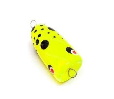 Поплапопер желтый мухомор 2г