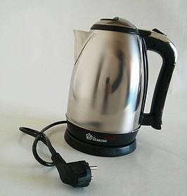Електричний чайник Domotec 1500Вт