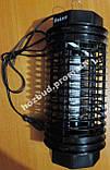 Лампа от комаров, антимоскитный фонарь, фото 2