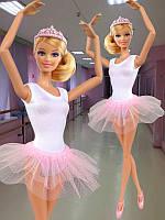 Одежда для кукол Барби - костюм для балета