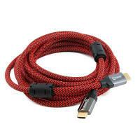 Кабель мультимедийный HDMI to HDMI 5.0m EXTRADIGITAL (KBH1635)