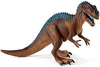 Акрокантозавр, игрушка-фигурка, Schleich