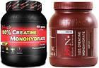 Креатин 100% Creatine Monohydrate (0,5 кг) BioTech USA, фото 3