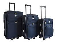 Наборы дорожных чемоданов Bonro Style