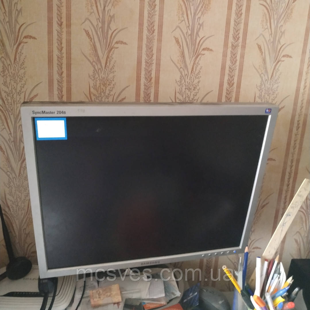 Монитор Samsung SyncMaster 204B