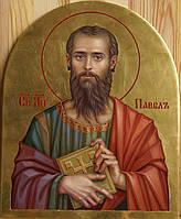Икона Святого Апостола Павла.
