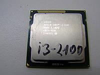 Процессор LGA1155 core i3-2100 sr05c